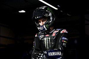 Vinales'in MotoGP ekip şefi Katar yarış gününe kadar karantinada olacak