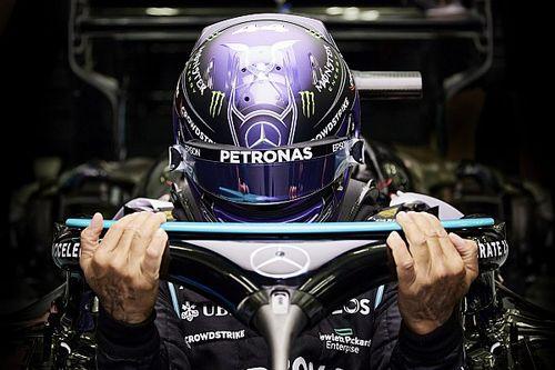Villeneuve zapowiada odejście Hamiltona