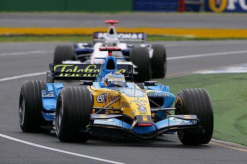 """Heidfeld : """"Alonso aurait mérité plus de titres"""""""