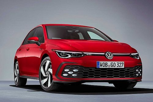 Volkswagen пообещал россиянам новый Golf GTI