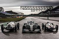 F1: Conheça os 10 melhores carros da Mercedes de todos os tempos