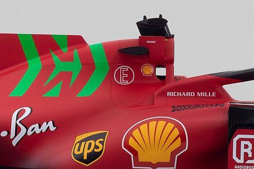 Kierowcy Ferrari byli zaskoczeni