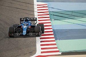 """De la Rosa: """"Alonso, 12. sıradan 1. sıraya çıkabilecek birkaç kişiden biri"""""""