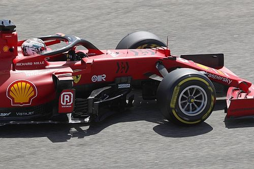 Dobra atmosfera w Ferrari