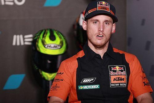 Marquez: Espargaro Mungkin Menyesal Gabung Honda