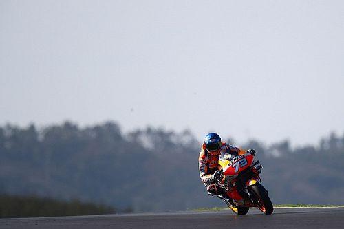 Alex Márquez: Portugal no es cómodo para definir el título de Moto2