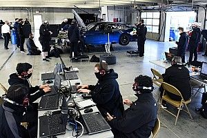 Why NASCAR's Next Gen cost savings won't be apparent in 2022