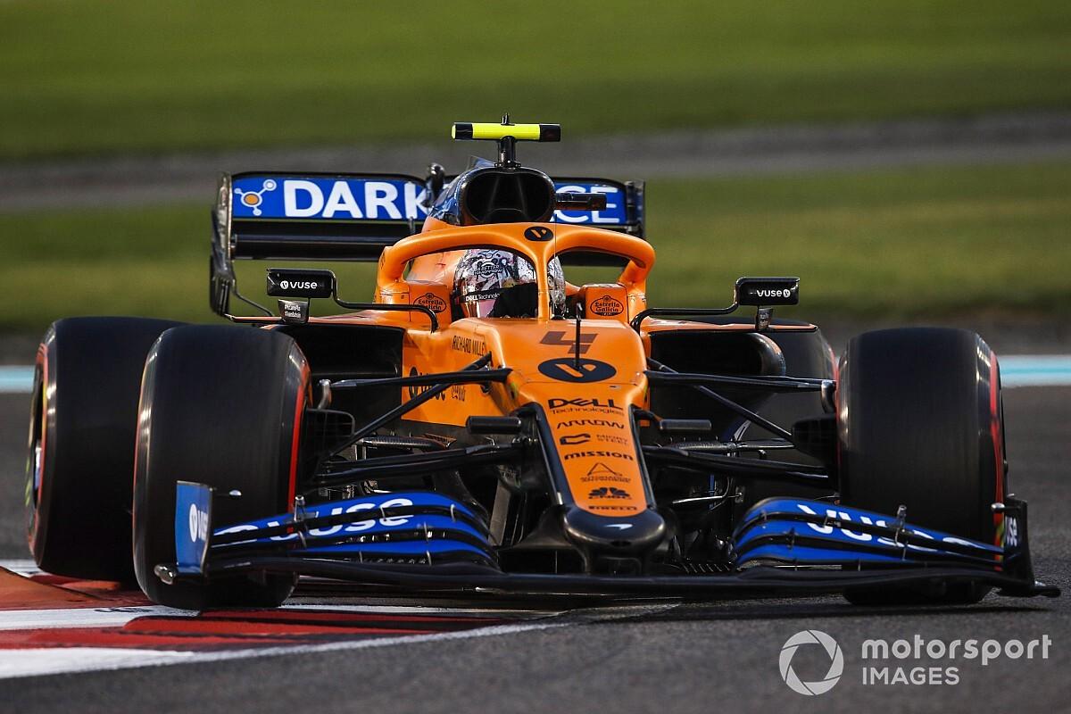 """McLaren's """"fragile"""" business risked stalling F1 progress"""