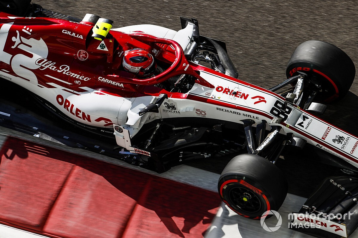 Alfa Romeo veut poursuivre sa collaboration avec Kubica