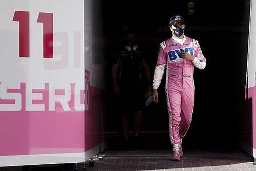 Red Bull Jelaskan Foto bersama Perez di Abu Dhabi