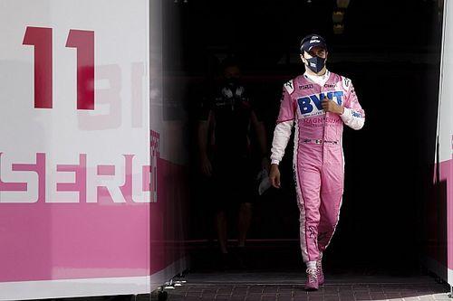 Red Bull Pilih Perez karena Paham Mesin Mercedes