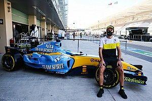 Mantan Rekan Percaya Comeback Alonso Bakal Sukses