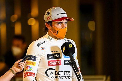 Ferrari Gelar Tes untuk Sainz dan Leclerc Pekan Depan