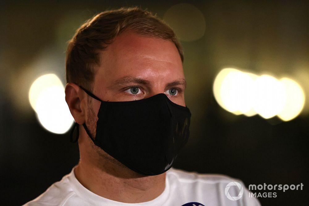 """Bottas nem akar """"Rosberggé válva"""" mentális hadviselést folytatni Hamilton ellen"""