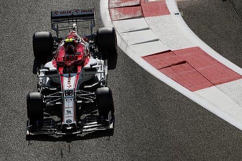 Alfa Romeo Ingin Pertahankan Kubica sebagai Test Driver