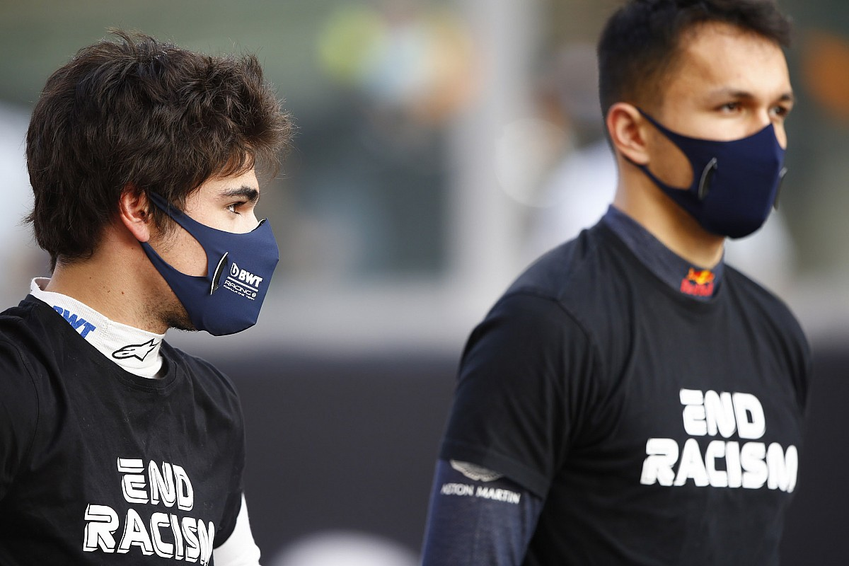 """Horner a Red Bull második számú üléséről: """"Nem fogunk túl sokat töprengeni rajta"""""""