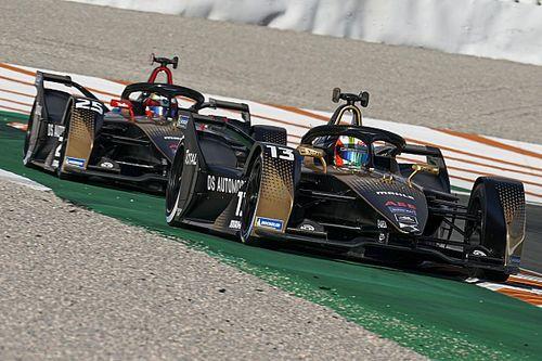 Формула Е добавила в календарь две гонки