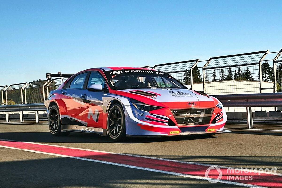 Farfus fonda il suo team e schiera per primo la nuova Hyundai TCR