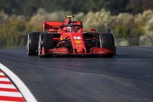 F1 2020: orari TV di Sky e TV8 del GP del Bahrain 1