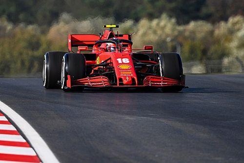 LIVE Formula 1, Gran Premio della Turchia: Libere 2