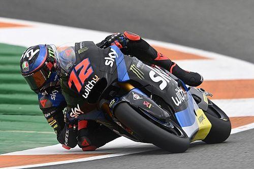 Bezzecchi blijft bij VR46 in Moto2, Roberts in beeld bij Aprilia