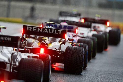 Cómo ver la carrera de F1 en Turquía 2020