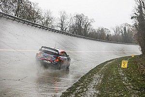 Hasil SS16 Reli Monza: Tanak Kunci Kemenangan Etape Terakhir