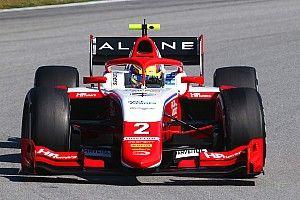 Hasil Kualifikasi F2 Italia: Piastri Raih Pole Kedua Musim Ini