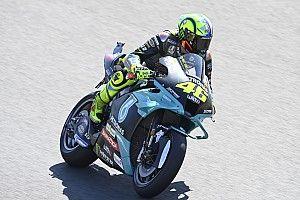 Rossi, Portekiz yarışının adından kendisinden daha emin hissediyor