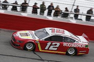 NASCAR Atlanta: Kyle Larson dominiert - Ryan Blaney gewinnt