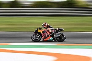 Así te contamos en directo la carrera de MotoGP del Gran Premio de Europa