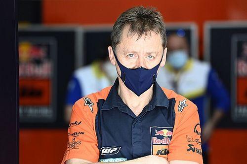 Bos KTM Prediksi Ducati Menangi MotoGP Qatar