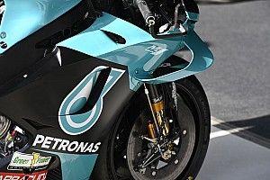 Officieel: Petronas stopt als sponsor van Sepang Racing Team