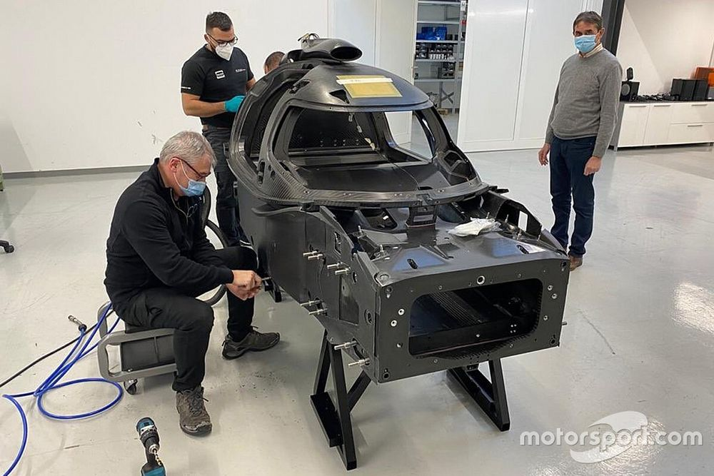 Glickenhaus sceglie Joest Racing per l'assalto a Le Mans
