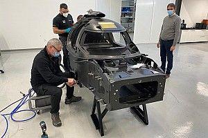 Glickenhaus s'est allié à Joest Racing en vue des 24H du Mans