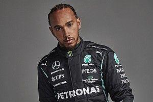 Hamilton tek yıllık kontrat imzalamasının sebebini açıkladı