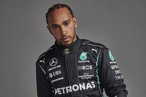 Hamilton Beberkan Alasan Hanya Perpanjang Kontrak Satu Tahun
