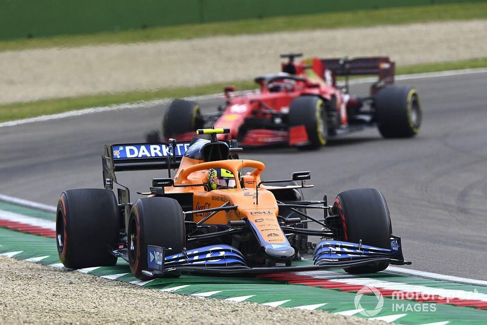 Konkretne założenia McLarena