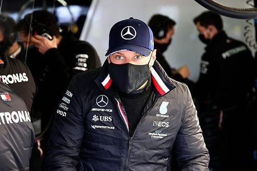 Bottas Merasa Mercedes Tak Lagi Dominan Tahun Ini