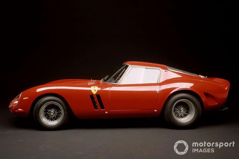 Motorsport Images adquire grande coleção de imagens de Ferraris