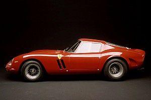 Motorsport Images adquiere la mayor colección de imágenes de Ferrari