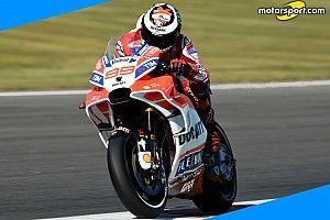 """Aerodinamica MotoGP: cosa sono e come funzionano le """"alette"""""""