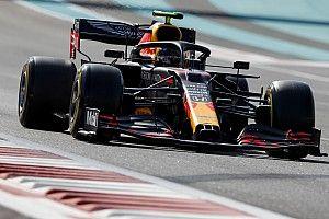 Hivatalos: már a jövőhéten érkezik a 2021-es Red Bull!
