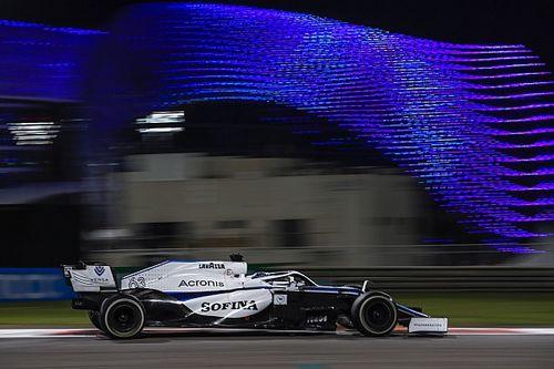 """Russell: """"Aracın sıralamalardaki üstün başarısı Williams'ı şaşırttı"""""""