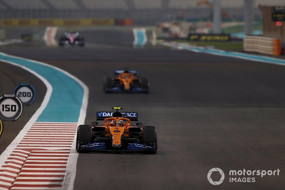 """Mercedes motoruna geçiş, McLaren'ı neredeyse """"yeni bir araç"""" yapmaya itti"""