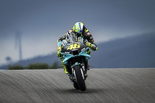 Fotogallery MotoGP: gli scatti più belli delle libere a Portimao