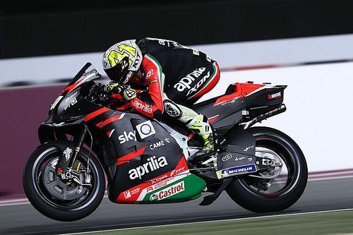 Aprilia resta in MotoGP fino al 2026 e diventa factory team