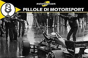 Podcast: Estoril '85, la prima magia iridata di Senna