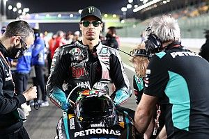 Morbidelli: No clear cause found for Qatar MotoGP woes