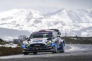 WRC Rilis Kalender Sementara 2022